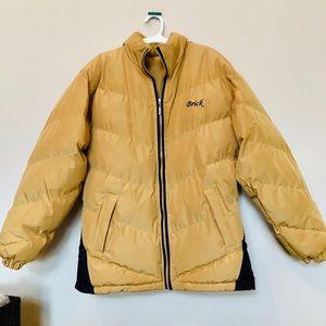Jackets & Blazers - Reversible Women's Warm Winter Jacket